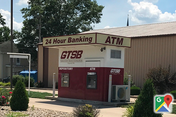 Breese GTSB ATM Location